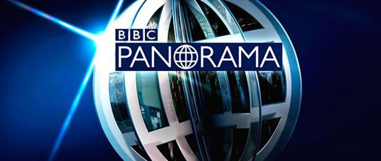 Panorama A Suicide in the Family