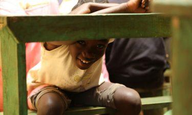My Life: Kids from Kibera