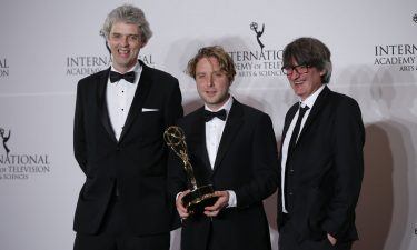 International Emmy Awards 2017 – Exodus: Our Journey to Europe wins Best Documentary