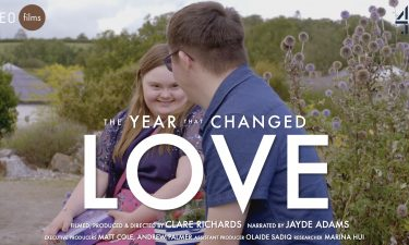 The Year That Changed Love